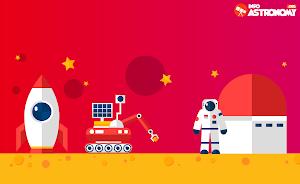 5 Alasan Misi Manusia ke Mars Harus Dilakukan