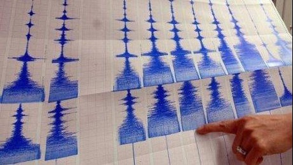 Gempa Guncang Mukomuko Bengkulu Terasa Sampai Padang