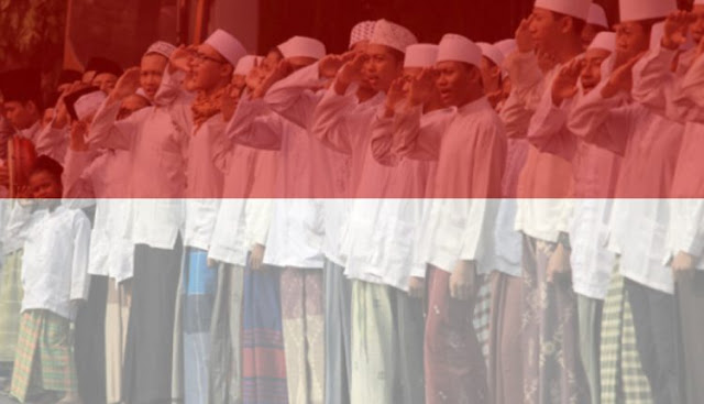 NKRI Sesuai Ajaran Islam, Tak Perlu Label Syariat