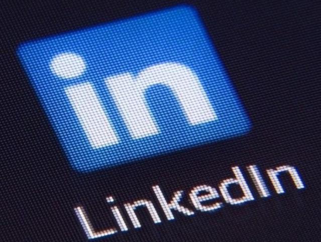 Aplikasi LinkedIn