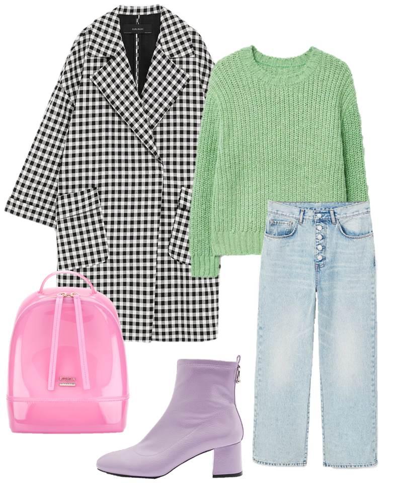 Moda; Fashion; looks; street wear; outfits; furla; topshop; mango; zara;
