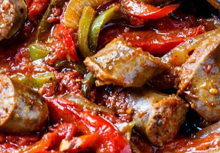 Healthy Recipes | Itаlіаn Sаuѕаgе, Onіоnѕ аnd Peppers Skіllеt, Healthy Recipes For Weight Loss, Healthy Recipes Easy, Healthy Recipes Dinner, Healthy Recipes Pasta, Healthy Recipes On A Budget, Healthy Recipes Breakfast, Healthy Recipes For Picky Eaters, Healthy Recipes Desserts, Healthy Recipes Clean, Healthy Recipes Snacks, Healthy Recipes Low Carb, Healthy Recipes Meal Prep, Healthy Recipes Vegetarian, Healthy Recipes Lunch, Healthy Recipes For Kids, Healthy Recipes Crock Pot, Healthy Recipes Videos, Healthy Recipes Weightloss, Healthy Recipes Chicken, Healthy Recipes Heart, Healthy Recipes For One, Healthy Recipes For Diabetics, Healthy Recipes Smoothies, Healthy Recipes For Two, Healthy Recipes Simple, Healthy Recipes For Teens, Healthy Recipes Protein, Healthy Recipes Vegan, Healthy Recipes For Family, Healthy Recipes Salad, Healthy Recipes Cheap, Healthy Recipes Shrimp, Healthy Recipes Paleo, Healthy Recipes Delicious, Healthy Recipes Gluten Free, Healthy Recipes Keto, Healthy Recipes Soup, Healthy Recipes Beef, Healthy Recipes Fish, Healthy Recipes Quick, Healthy Recipes For College Students, Healthy Recipes Slow Cooker, Healthy Recipes With Calories, Healthy Recipes For Pregnancy, Healthy Recipes For 2, Healthy Recipes Wraps, Healthy Recipes Yummy, Healthy Recipes Super, Healthy Recipes Best, Healthy Recipes For The Week, #healthyrecipes #recipes #food #appetizers #dinner #sausage #onions #peppers #skillet