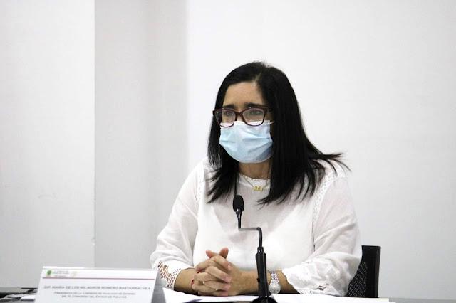 Los 43 ediles que buscan reelegirse tienen cuentas pendientes sin solventar:  Romero Bastarrachea