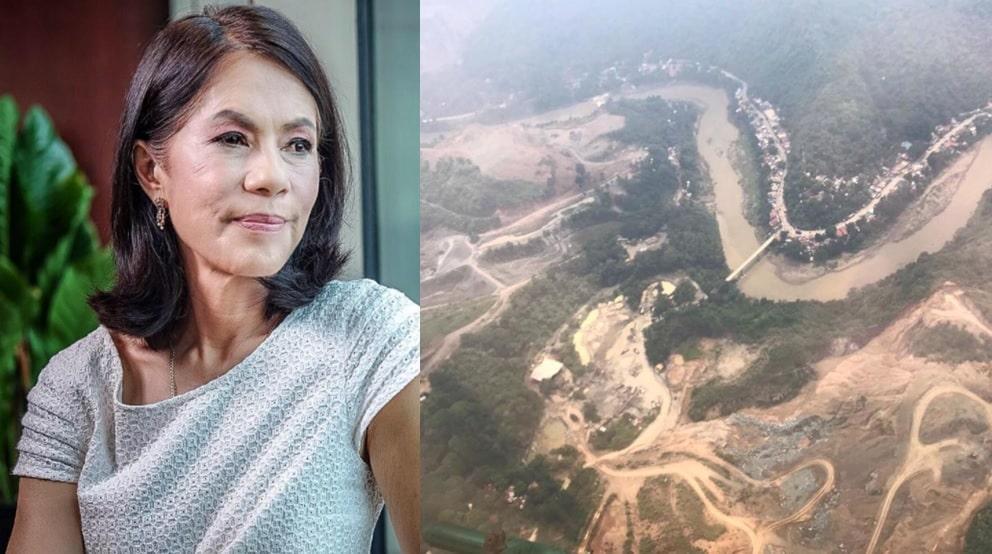 Gina Lopez warned denuded watersheds