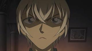 名探偵コナンアニメ   安室透 かっこいい   Amuro Tooru   Detective Conan   Hello Anime !