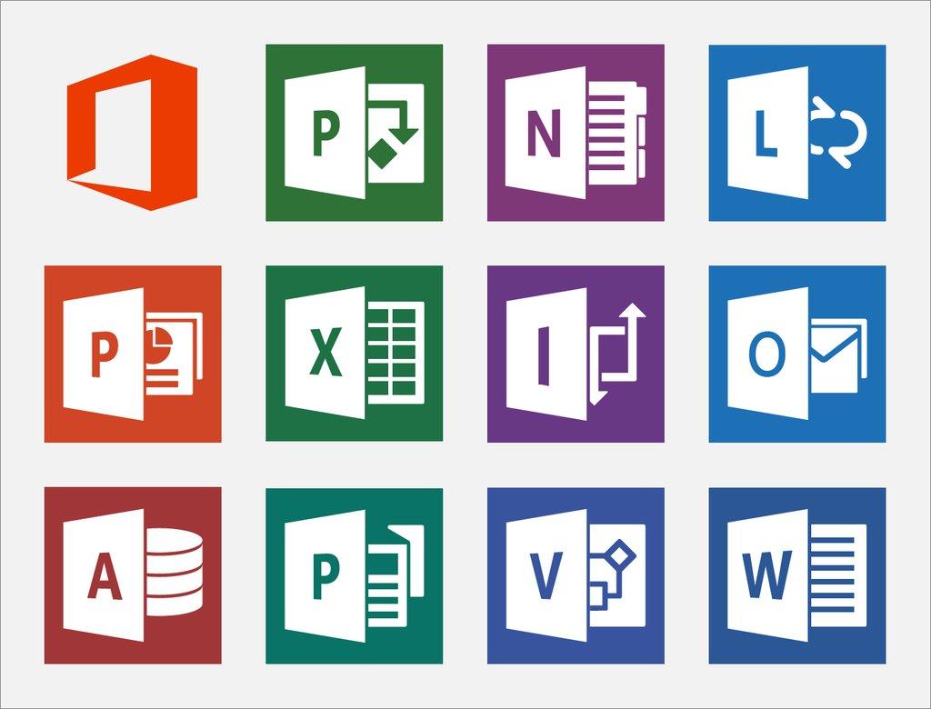 Jenis-jenis Microsoft Office