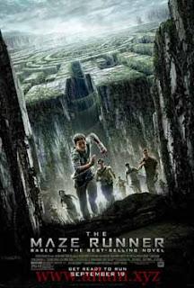 مشاهدة فيلم The Maze Runner 2014 مترجم
