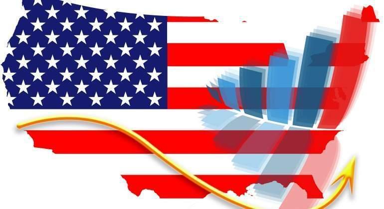 La economía de Estados Unidos creció a un ritmo anual del 3,1 % en el primer trimestre