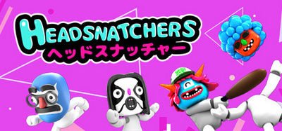 player local and online multiplayer party Headsnatchers-PLAZA