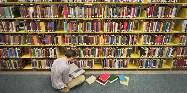 10 lợi ích của việc đọc sách