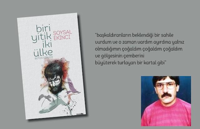 sOYSAL EKİNCİ