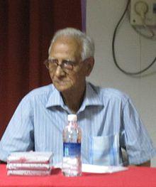 Asoka Mitran