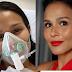 Iza Calzado hospitalized due to pneumonia, still waiting for COVID-19 test result