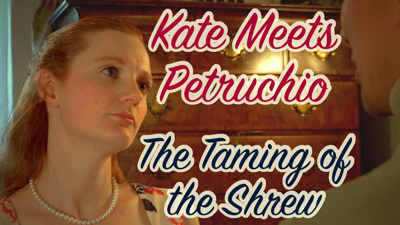 Kate meets Petruchio thumbnail