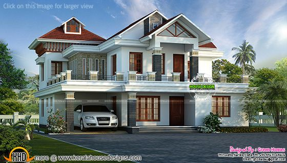 Dream home India