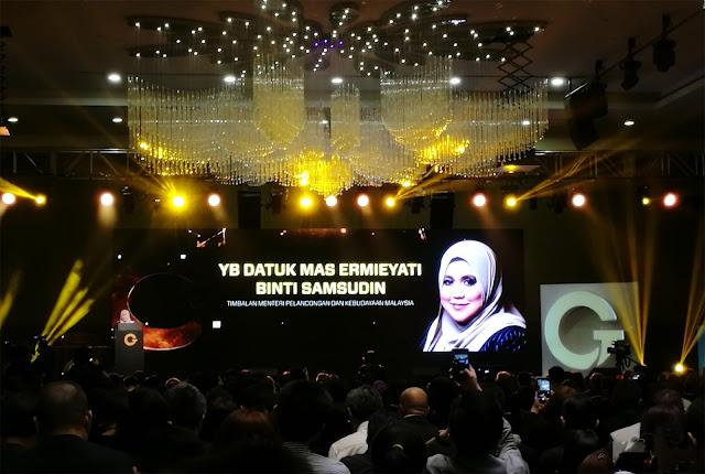 GT Dollar Malaysia Grand Launch