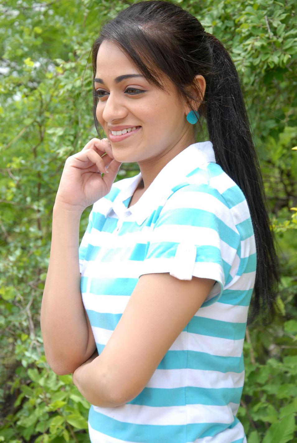 Reshma Kapoor Sexy Photo