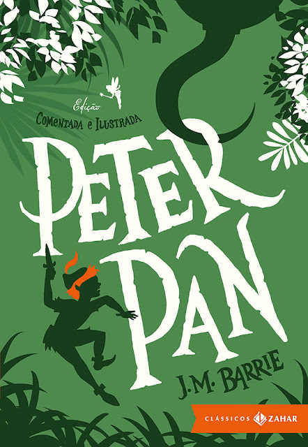 Peter Pan J. M. Barrie