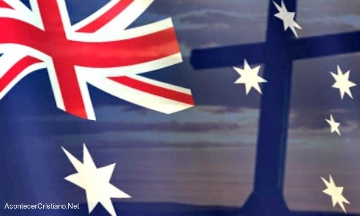 Cristianismo en Australia