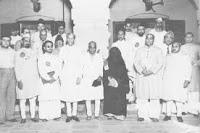 अखिल भारतीय मुस्लिम लीग- All-India Muslim league