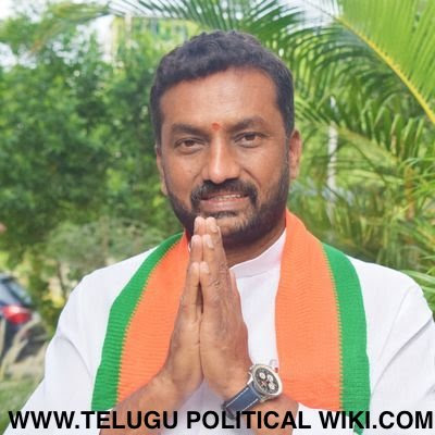 Madhavaneni Raghunandan Rao