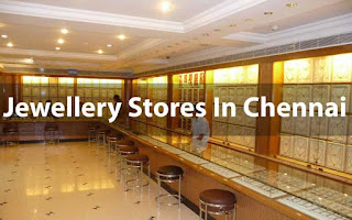 Jewellery Stores In Chennai