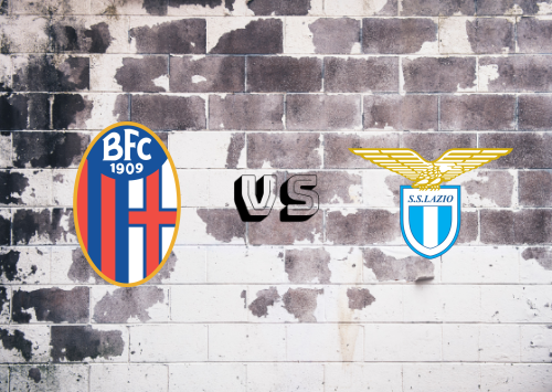 Bologna vs Lazio  Resumen
