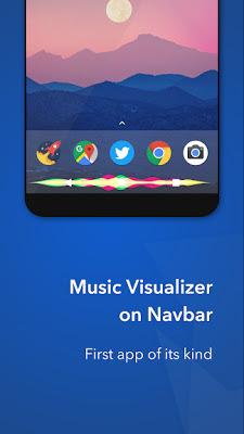 MUVIZ Navbar Music Visualizer Pro