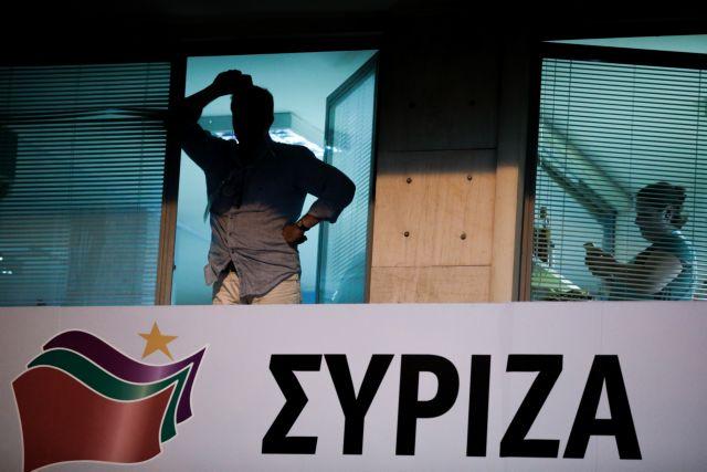 ΣΥΡΙΖΑίοι τολμάτε και μιλάτε για την ΕΥΠ;