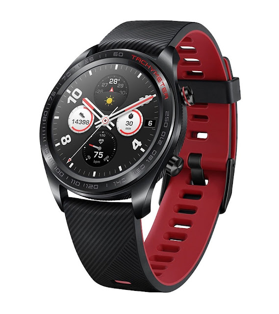 Harga Honor Watch Magic