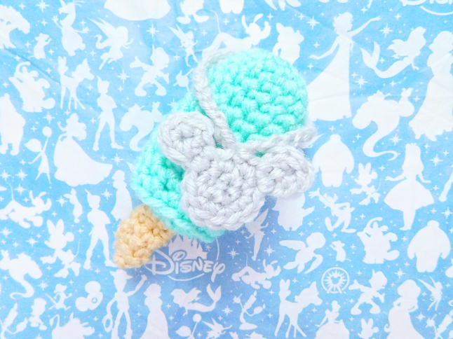 Sea Salt Ice Cream Plush