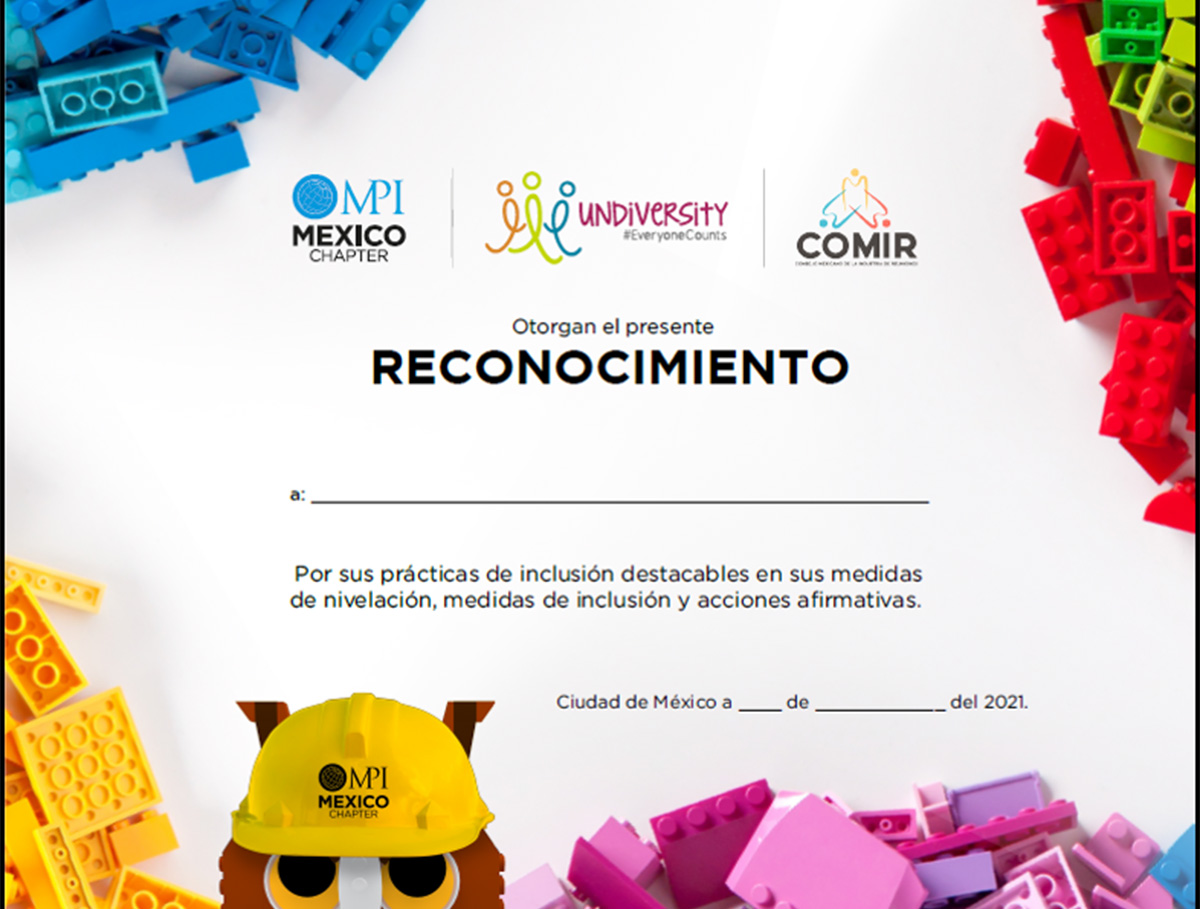 MPI MÉXICO COMIR INCLUSION UNDIVERSITY 02