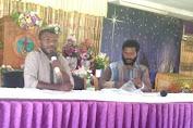 Komisi Pemuda Maranatha Nabire;  telah gelar Rapat Evaluasi Program, 2021