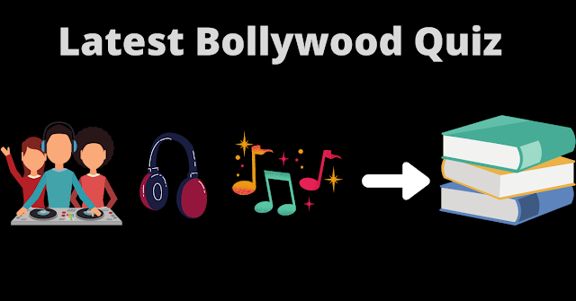 latest Bollywood quiz questions with answers