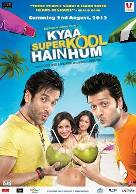 Kya supper cool hai hum 2012 watch full hindi movie