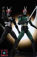 S.H. Figuarts Shinkocchou Seihou Kamen Rider Black 49