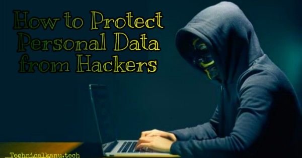 Protect-Personal-Data-from-Hackers