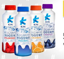 Yogoruto Yoghurt Drink 200ml