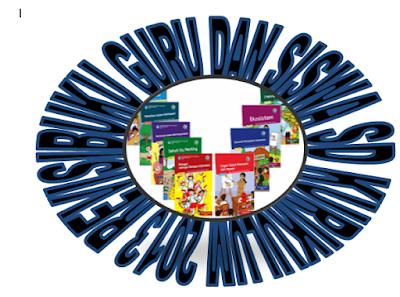 Buku Guru dan siswa SD / MI Kurikulum 2013 Revisi 2017