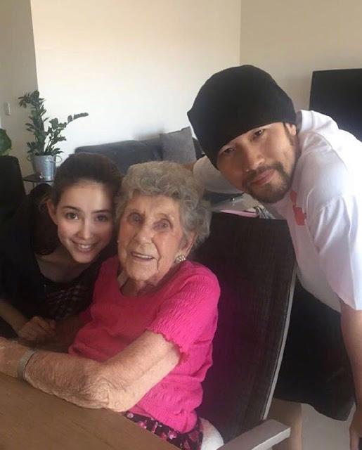 hannah quinlivan grandma