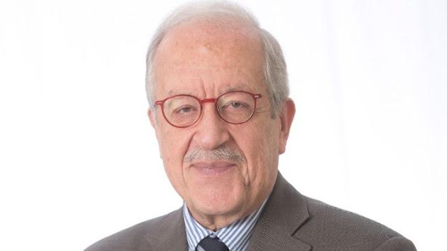 Θ. Χαραμής, πρόεδρος του «Ερ. Ντυνάν»: 850 περιστατικά και 280 νοσηλείες του ΕΣΥ στις εφημερίες