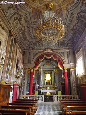 napoleone portoferraio chiesa misericordia elba