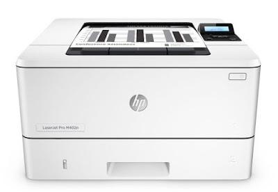 HP Laserjet Pro M402n Driver Download and Manual Setup