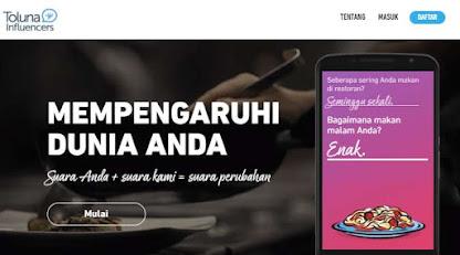 Situs Survey Berbayar Indonesia - 6