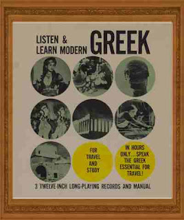 Listen & Learn Modern Greek