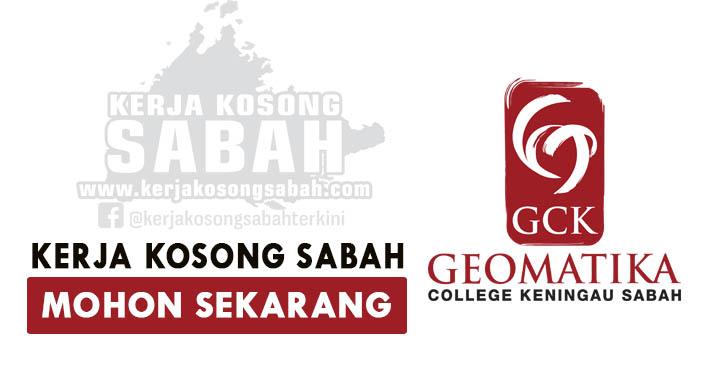 Kerja Kosong Sabah 2021 | PUSTAKAWAN