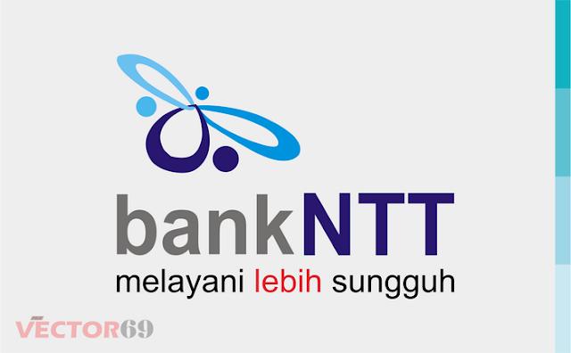 Logo Bank NTT (Nusa Tenggara Timur) - Download Vector File SVG (Scalable Vector Graphics)