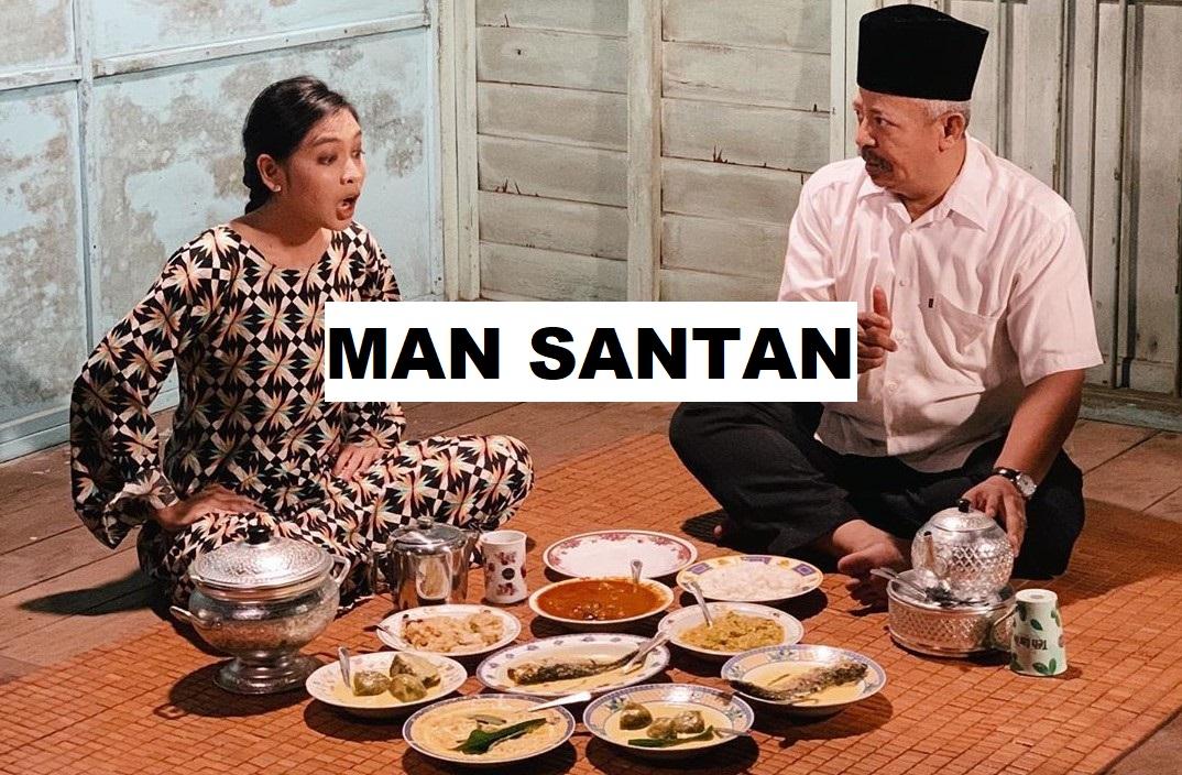 Man Santan
