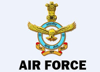 Government Jobs Indian Air Force Recruitment  Across India - Last Date - 07.02.2021