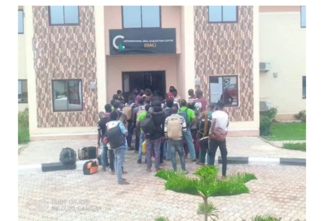 First Batch of Oyo State Agribusiness Trainees Arrive in Nasarawa, Commence Training Programme